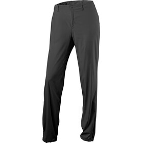 Houdini Liquid Rock Pantalones Mujer, rock black